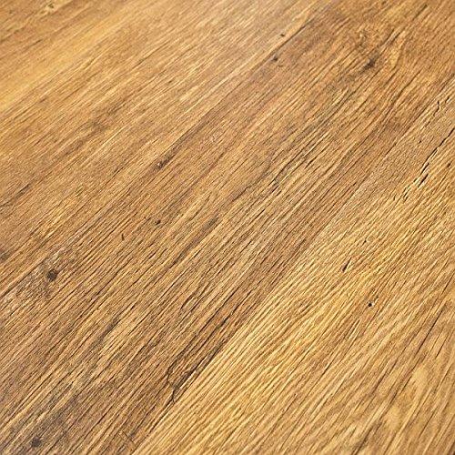 Quick-Step NatureTEC Dominion Aged Chestnut 12mm Laminate Flooring UX1668 -