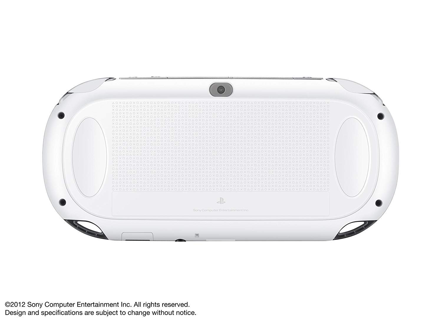 Amazon.com: Sony Playstation Vita OLED 1000 Series WiFi ...