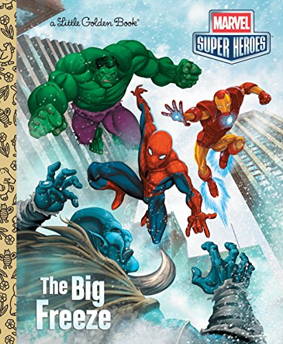 marvel big hero 6 comic book - 9