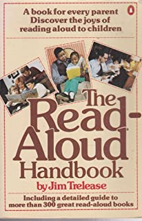 Amazon the read aloud handbook sixth edition 9780143037392 the read aloud handbook penguin handbooks fandeluxe Gallery