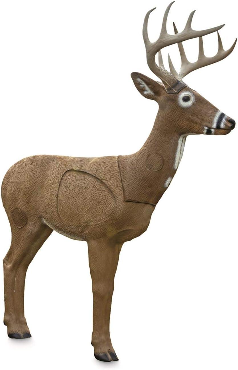 Rinehart Targets Replacement Insert Broadhead Woodland Buck