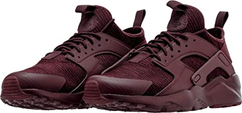 8cfb7d08db5a Image Unavailable. Image not available for. Colour  Nike Men s Air Huarache  Run Ultra SE Running Shoes ...