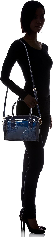 sac bowen katia bleu desigual