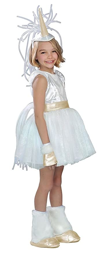 Princess Paradise Unicorn Costume Dress