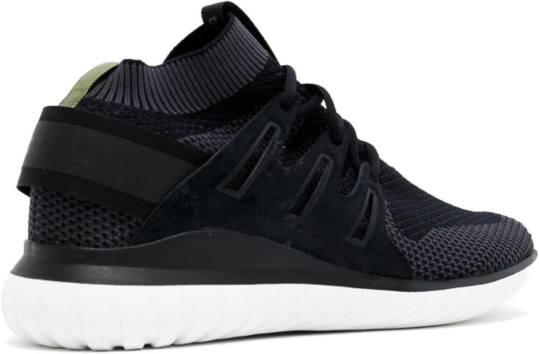 De perfecte Adidas Originals Tubular Nova Primeknit Zwart