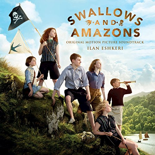 Swallows And Amazons (Original...