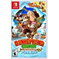 Donkey Kong Country: Tropic Freeze - Nintendo Switch [Digital Code]