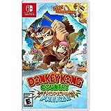 Donkey Kong Country: Tropic Freeze - Nintendo Switch [Digital Code]