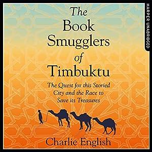 The Book Smugglers of Timbuktu Audiobook