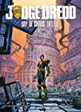 Judge Dredd Day of Chaos: Fallout by John Wagner (5-Jun-2014) Paperback