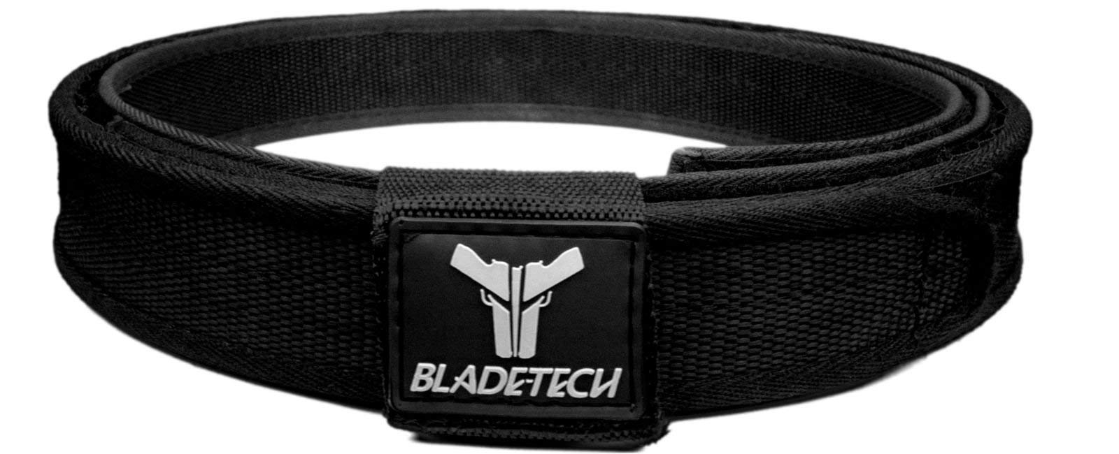 Blade-Tech Competition Gun Belt, 38-Inch, Black by Blade-Tech