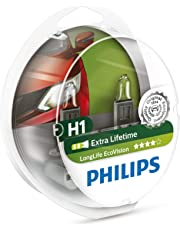 philips 681221 LongLife EcoVision 2 H1, 12 V/55 W