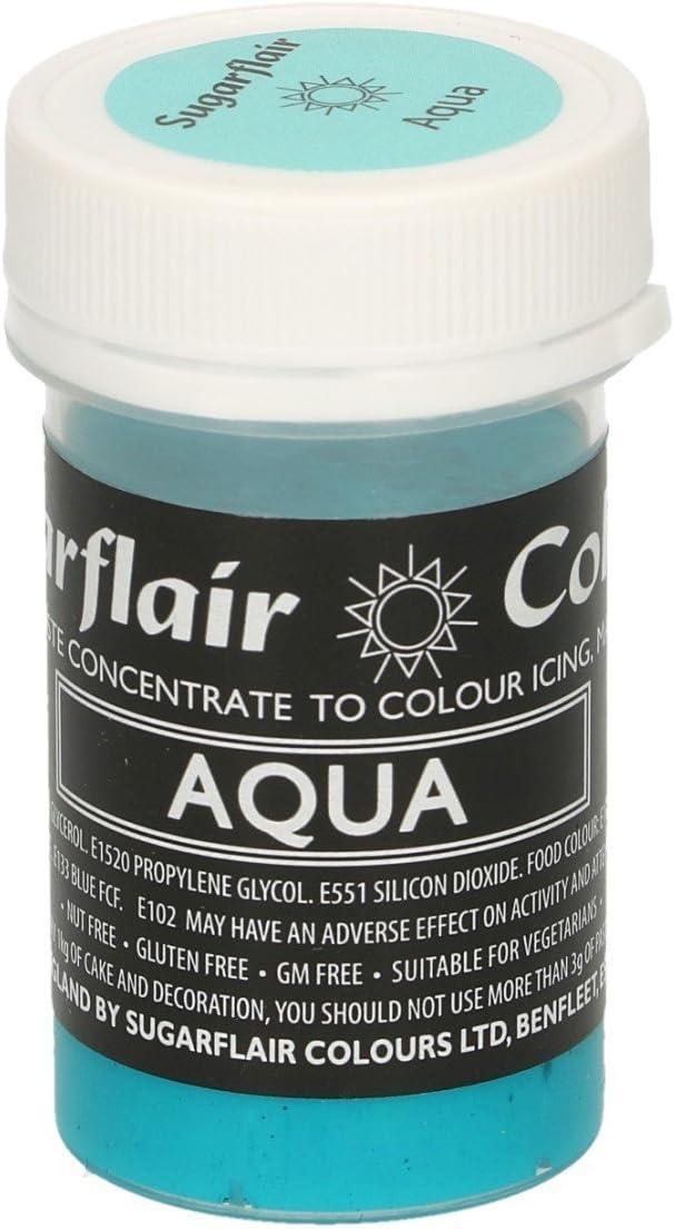 Spectral Paste - Pastel Aqua