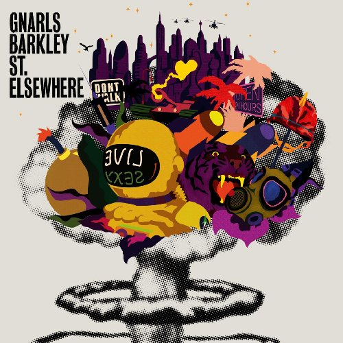 Gnarls Barkley - New Year The Hits 2006-2007 - Zortam Music