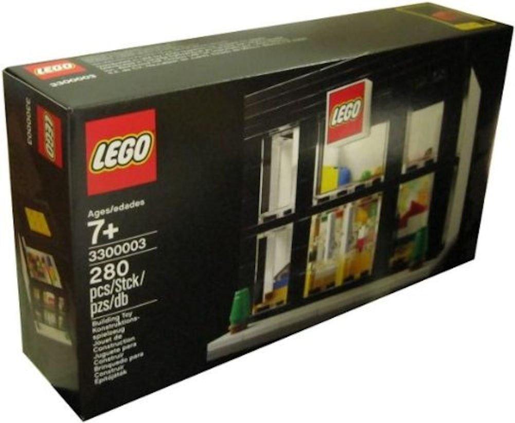 LEGO 3300003 レゴ Lego Brand Retail Store 超限定品   B008H5T6LY