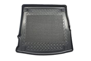 MTM Boot Liner Sorento III 5066 7p Tailored Trunk Mat with Antislip cod from 2015-