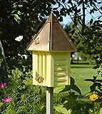 Heartwood 096A Flutterbye Butterfly House