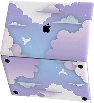 Wireless, Rechargable Karamfila Watercolo Poppies V21 Design Skinz Premium Vinyl Decal for The Apple Magic Mouse 2 with Multi-Touch Surface
