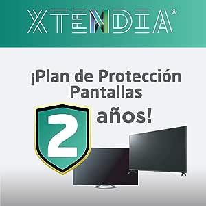 XTENDIA - 2 Años Televisiones - Garantía Extendida $7000 - $7999.99