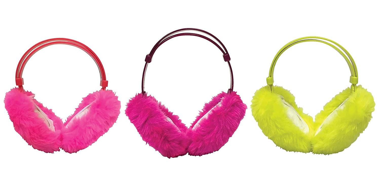 Thinsulate - Niña niño ajustables invierno orejeras para frio en 4 colores EM1)