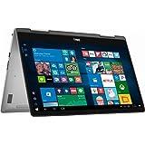 "Dell Inspiron 2-in-1 15 7000 7573 - 15.6"" FHD Touch - i5-8250U - 8GB - 2TB HDD"