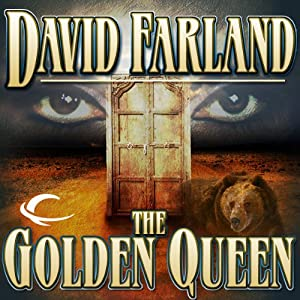 The Golden Queen Audiobook