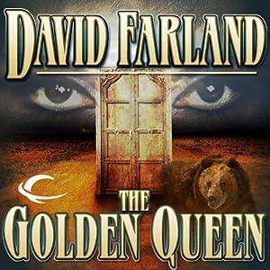 The Golden Queen Audiobook