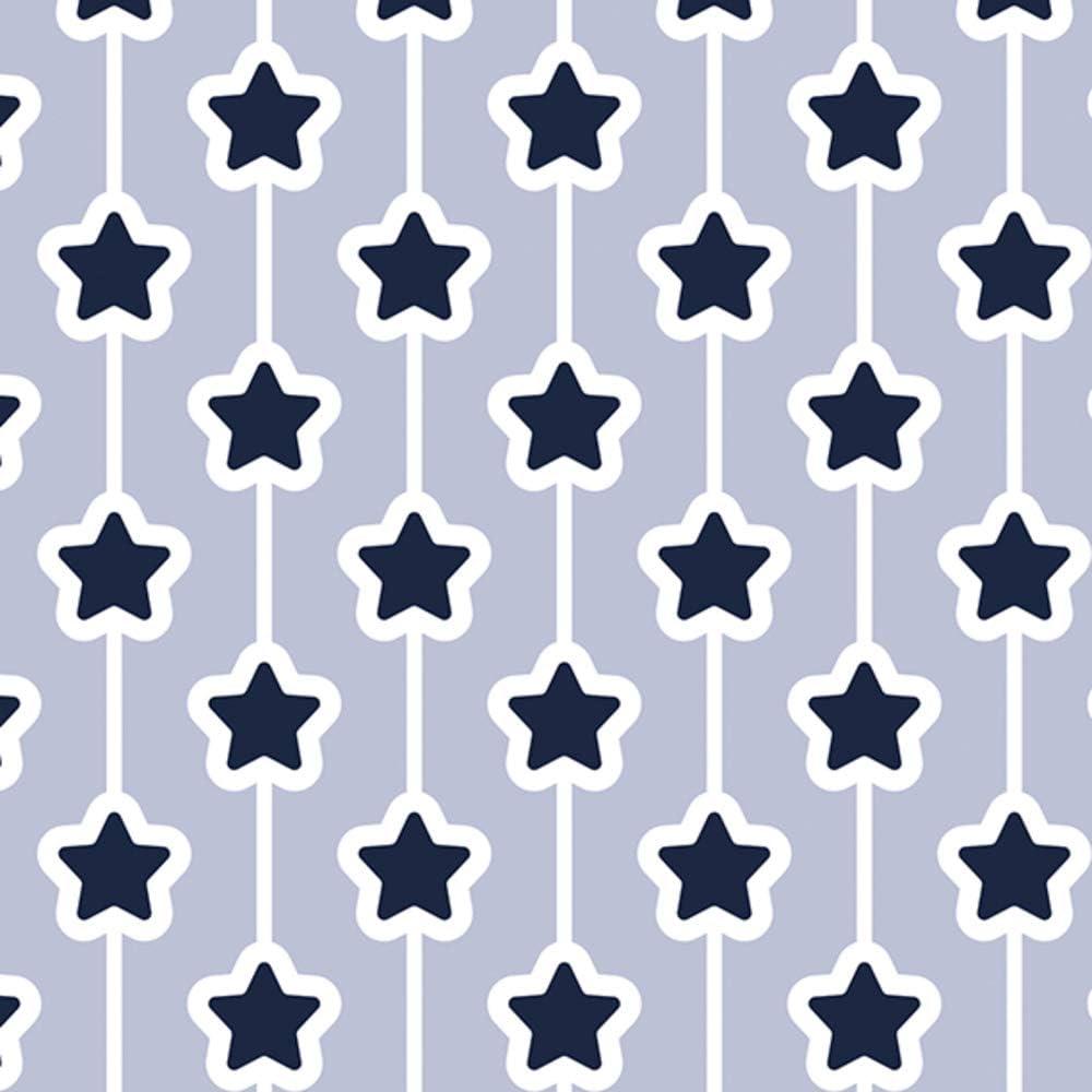 zuf/älliges Design In the Moon Gr/ö/ße 5 x 0,70 m Geschenkpapier Rolle 80 g Excellia