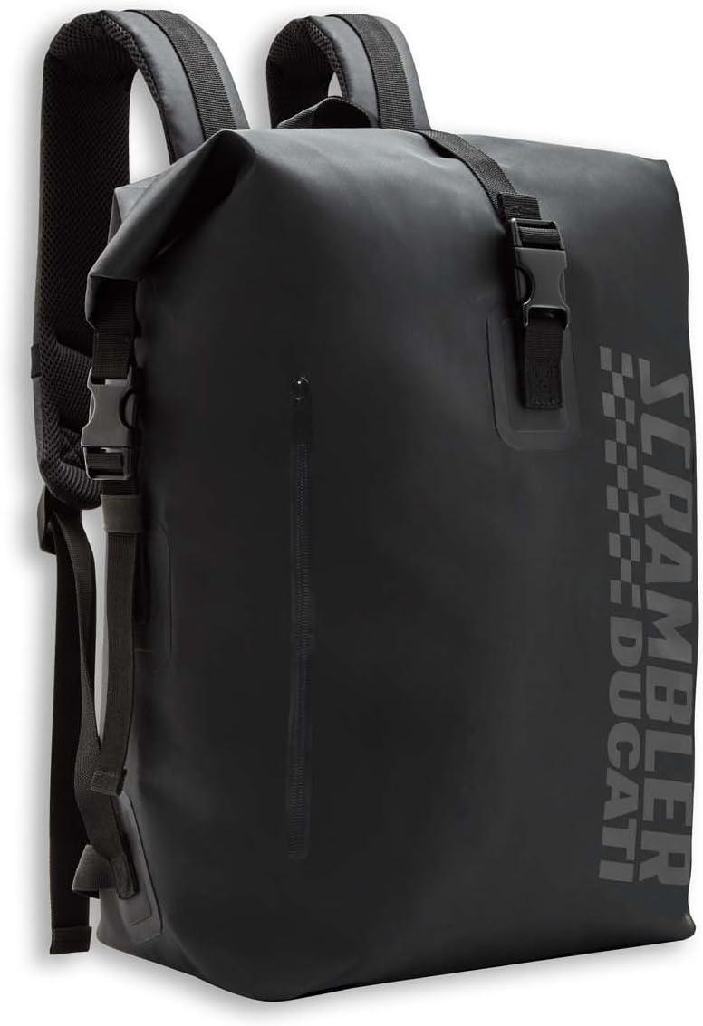 Ducati Scrambler Field Backpack