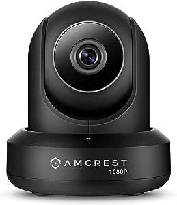 Full HD 1080P كاميرا مراقبة عبر الانترنت عالية الوضوح فل اتش دي Amcrest IP2M-841