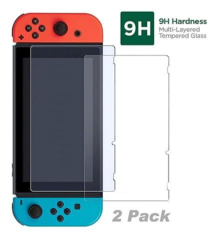 iMW - Protectores de pantalla para Nintendo Switch (paquete ...