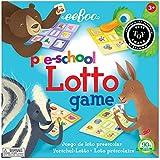 Pre-school Lotto Game (3ed)