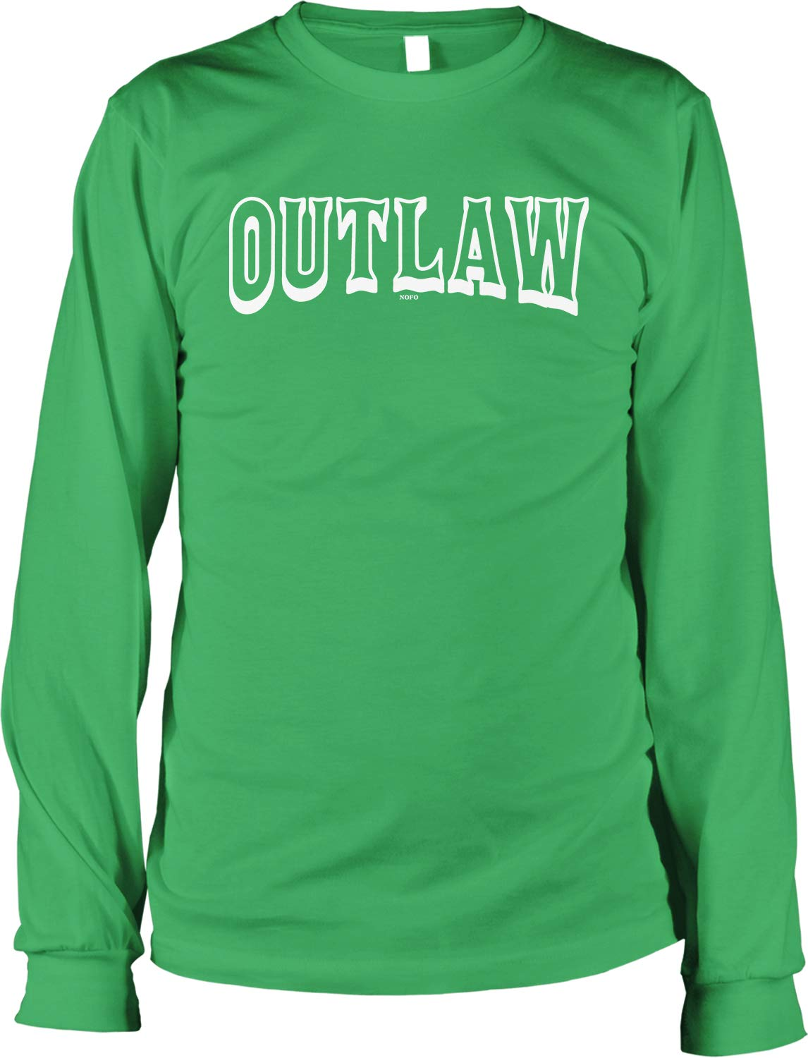 Outlaw S Shirt