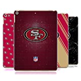 Official NFL 2017/18 San Francisco 49Ers Hard Back Case for iPad 9.7 2017 / iPad 9.7 2018