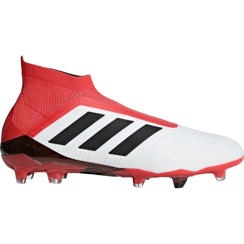 (アディダス) adidas メンズ サッカー シューズ靴 Predator 18+ FG Soccer Cleats [並行輸入品] B079SXWR92 9.0-Medium