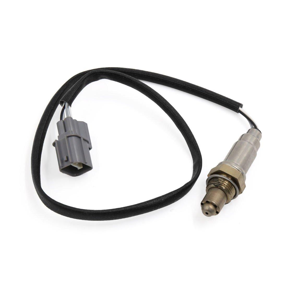 uxcell 36531-P06-A11 O2 Oxygen Sensor Upstream for Honda Civic Acura Isuzu Odyssey a17011100ux0018