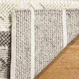 Safavieh Natura Collection NAT104A Hand-Woven Wool