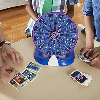 Disney Song Challenge: Hasbro: Toys & Games