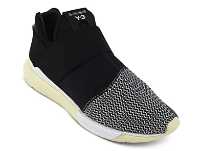 0ed717843d6b Image Unavailable. Image not available for. Color  adidas Y-3 QASA Low ...