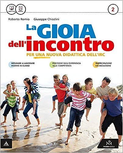 GIOIA DELL'INCONTRO 2