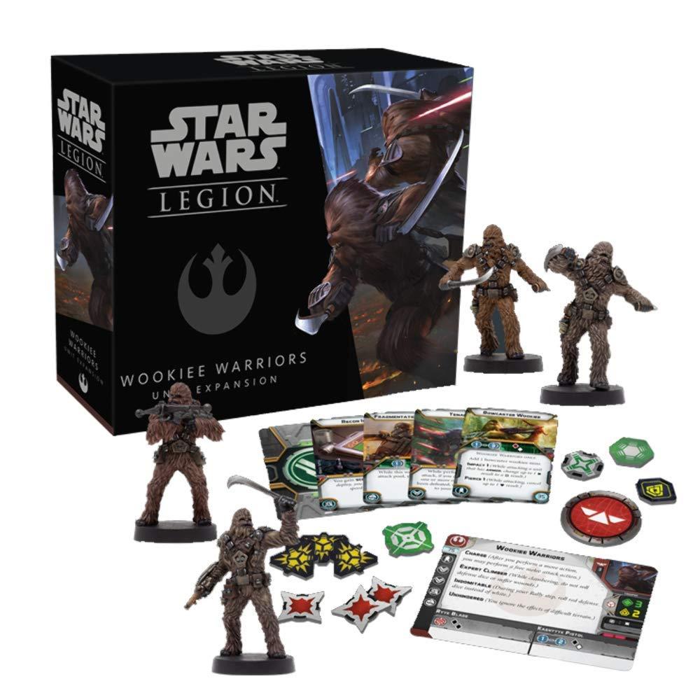Rebel Commando unité d/'expansion pour Star Wars Légion