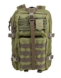 3V Gear Velox II Large Tactical Assault Backpack Review