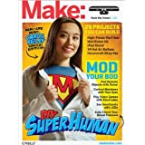 Make: Technology on Your Time Volume 29