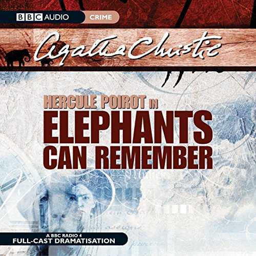 Elephants Can Remember by BBC Books