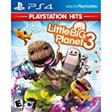 Sony 3003539 Littlebigplanet 3 Hits Ps4