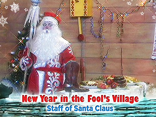 (Clip: Staff of Santa Claus)
