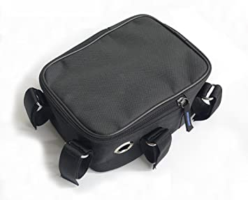 Full Bicycle Frame Bag Lithium Battery Electric