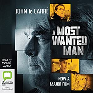 A Most Wanted Man Hörbuch
