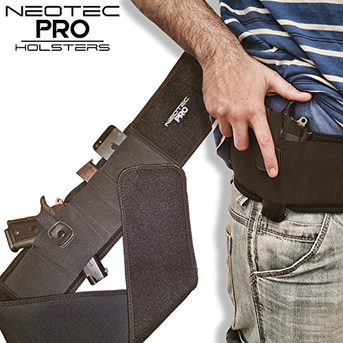 Small Arms Belt Holster - 3