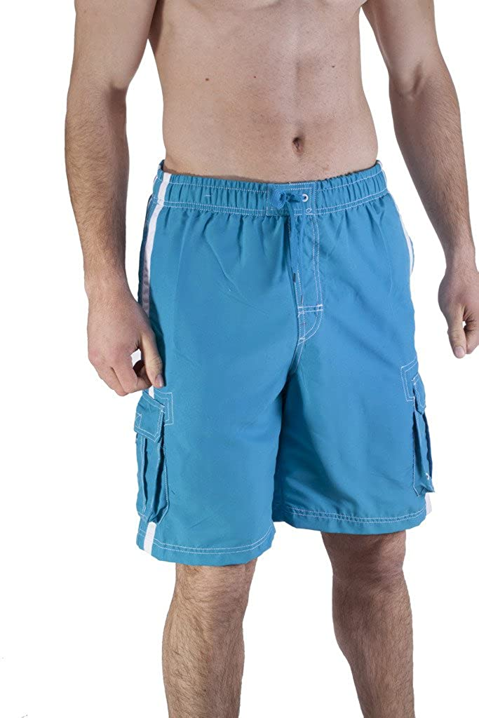 """fbbc1cc804 """"✅"""" ENJOY WEARING OUR MENS SWIM TRUNKS OR YOUR MONEY BACK: Our promise if  for any reason you don\'t like our swimming trunks for men we\'ll give you  a ..."""